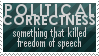 stampENGpoliticalcorrectness by dianaLIS