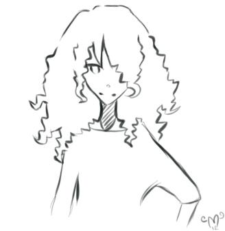 ~ OC : Joyce ~ by lumiorah