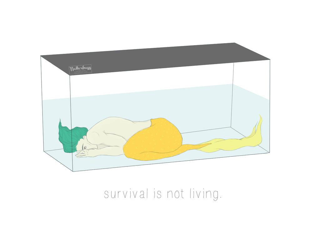 survival by Natterbugg