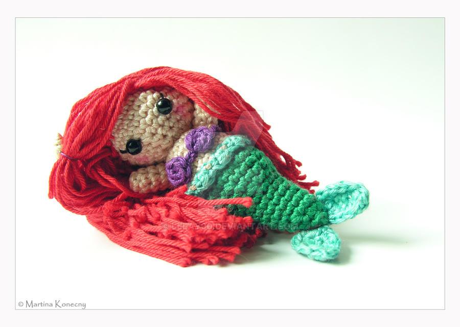 Ariel by LeFay00