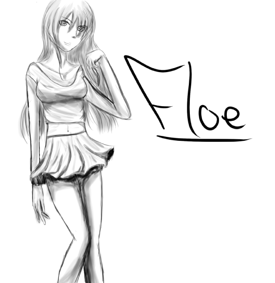 Floe by Slender0