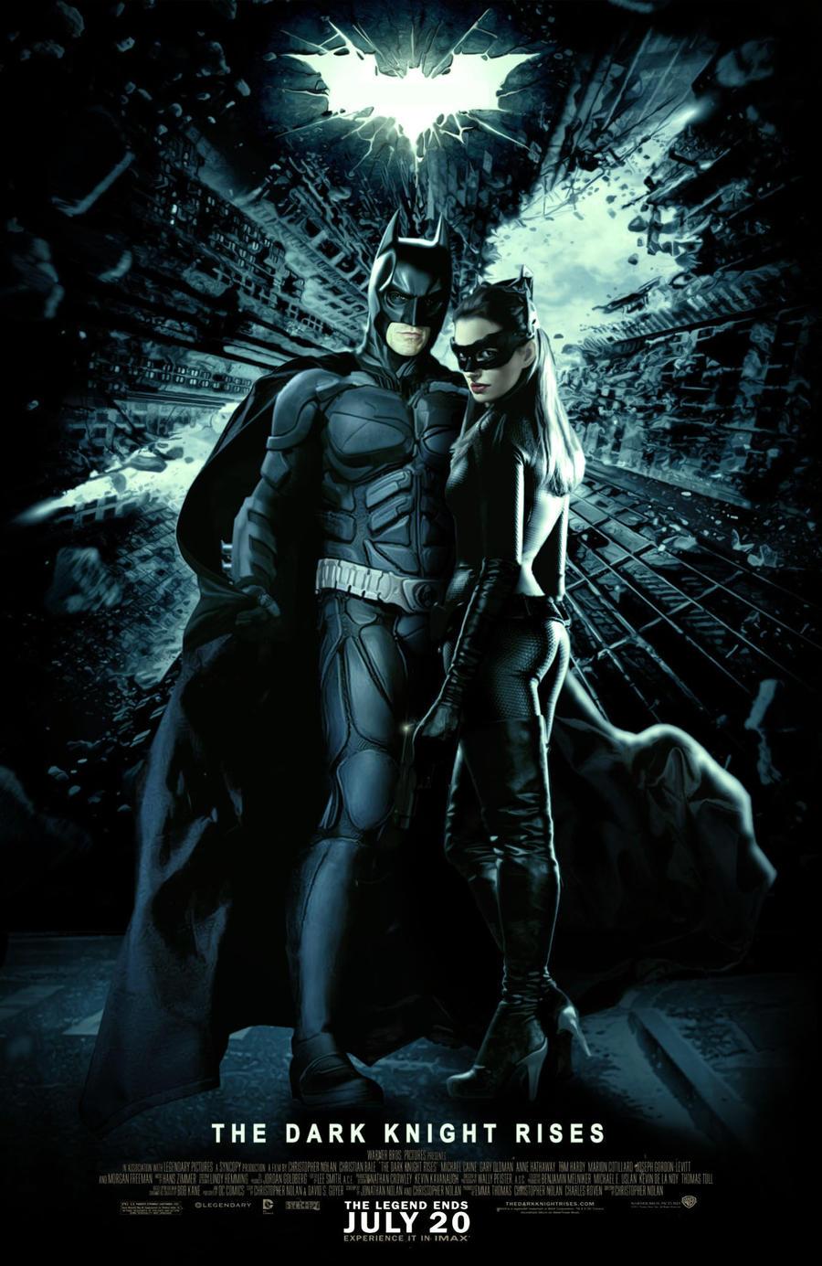 Free Dark Knight Rises