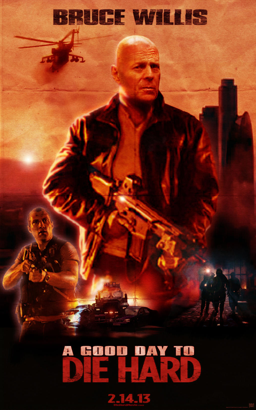 ... good day to die hard 2013 film here you can watch a good day to die