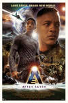 AFTER EARTH by N8MA