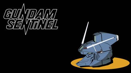 Gundam MK V - Gundam Sentinel by ShinSoulThief