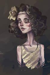 Adriana by FriZzair