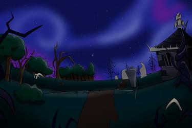 Otherworldly Vorare