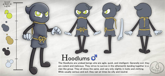 Hoodlums Reference