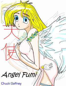 Angel Fumi