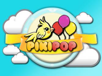 pikipopLogo by princetrunks415
