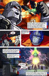 Transformers Generation 1 Comic Page 5