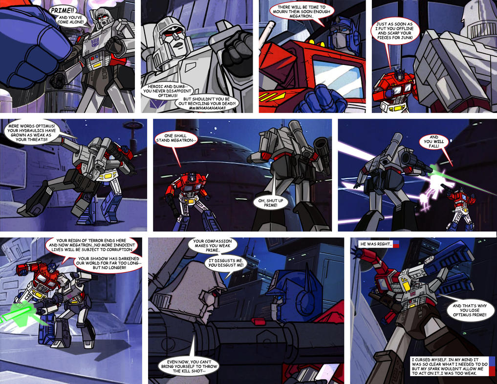 Transformers Alliance 1 page 2 by dyemooch on DeviantArt
