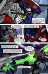 Transformers Generation 1 Comic Page 8