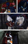 Transformers Generation 1 Comic Page 22