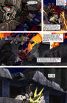 Transformers Generation 1 Comic Page 24 updated