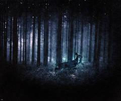 A Deer of Lorien
