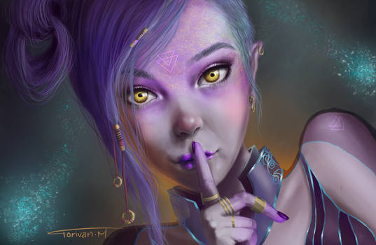 Shhhhhhh... Fairies are real ...