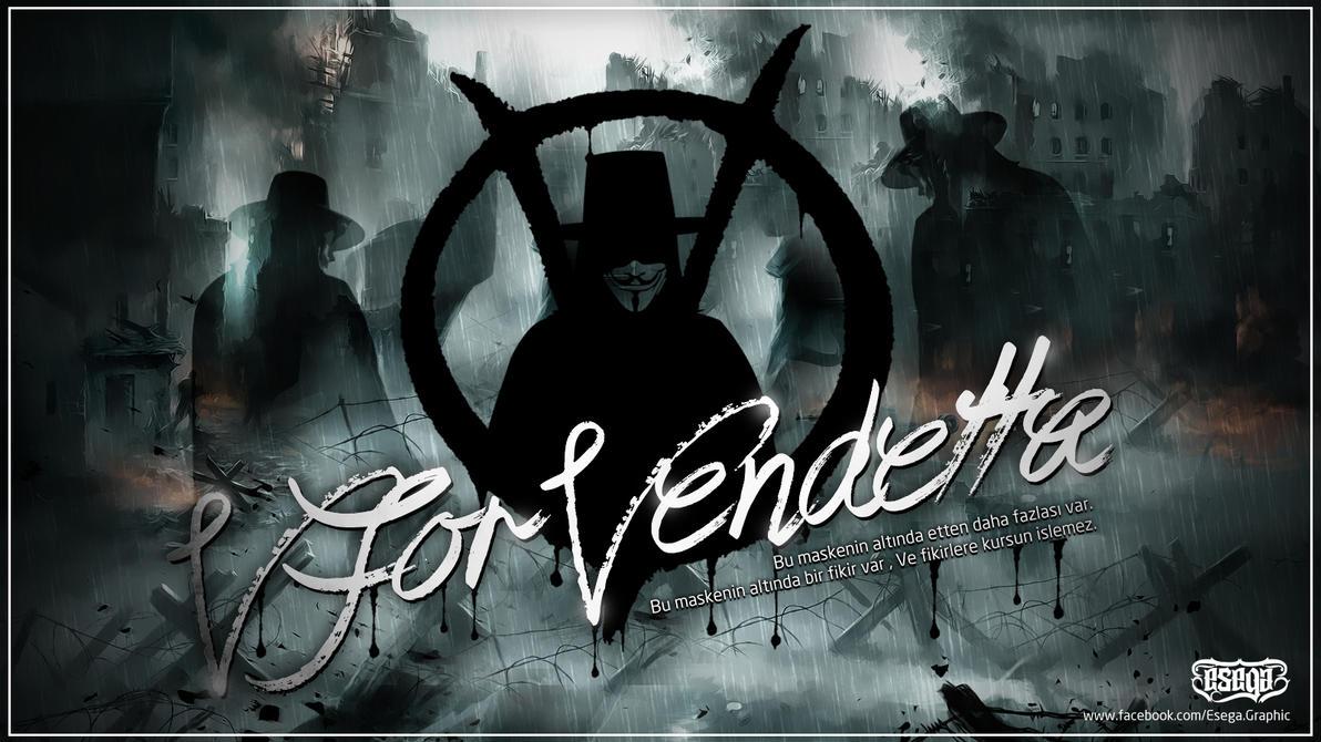 v for vendetta rose wallpaper - photo #40