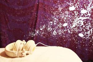 music flow by depthdweller