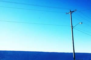 power blue by depthdweller