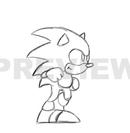 Sonic 3 HD sprite anims by GBlastMan