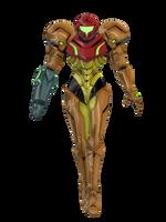 XNALARA - SSB4 Samus