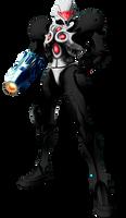 Samus - Phazon Light Suit by Varia31