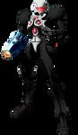 Samus - Phazon Light Suit