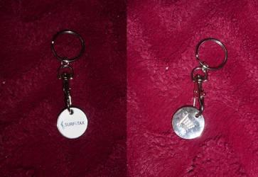 Key Chain by breloczkowo