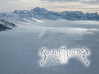 Sonata Arctica - Landscape 2 by Drakhra