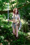 Warrior-Girl Conquers Her Desires - Teaser 1