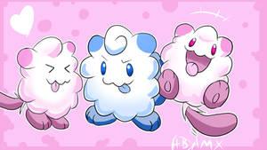 swirlx trio