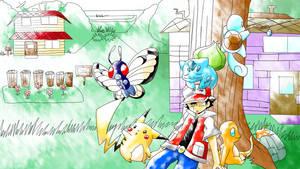 The Good Ol Days Pokemon Yellow