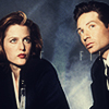 The X Files by photogeniques
