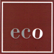 Logo Eco by photogeniques