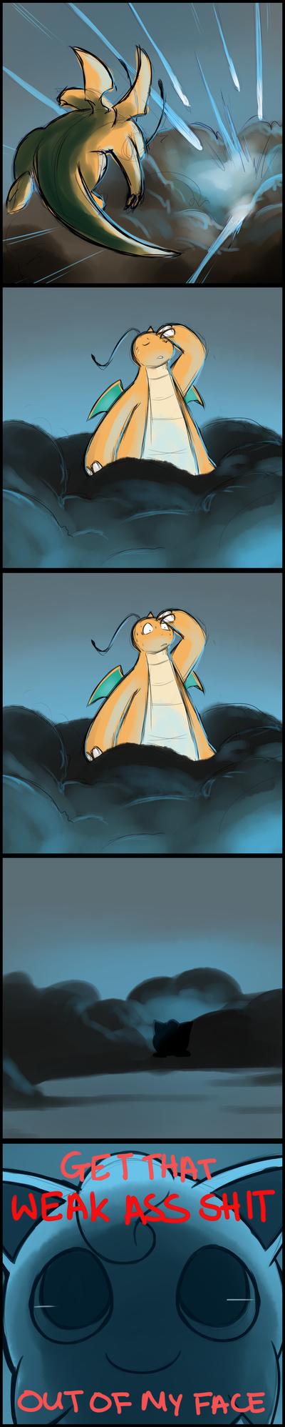Hide yo dragons by Protocol00
