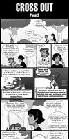 Cross Out [Pokemon X blind nuzlocke] page 2