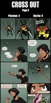 Cross Out [Pokemon X blind nuzlocke] page 6