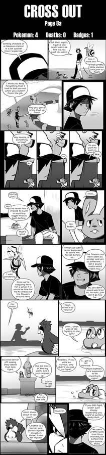 Cross Out [Pokemon X blind nuzlocke] page 8a