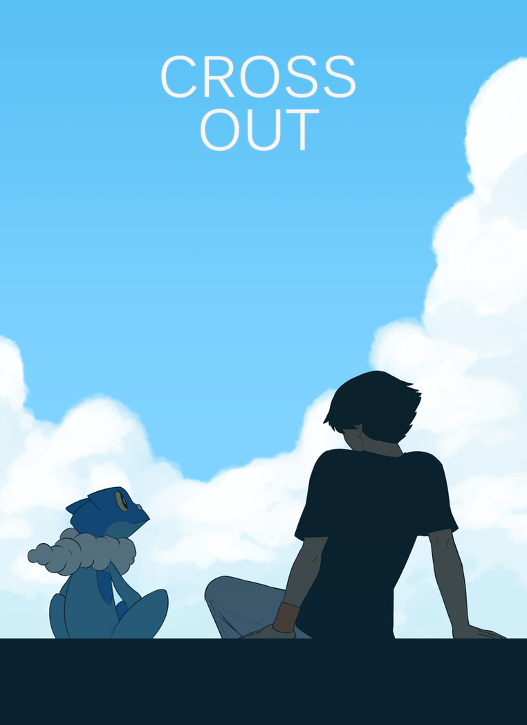 Cross Out [Pokemon X nuxlocke] - Cover 2 by Protocol00