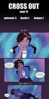 Cross Out [Pokemon X blind nuzlocke] page 15