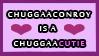 Chuggaaconroy is cute okay ::STAMP:: by Diamond-Kisses