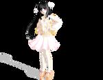 MMD Newcomer - Yuiko