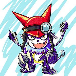 Gatchmon
