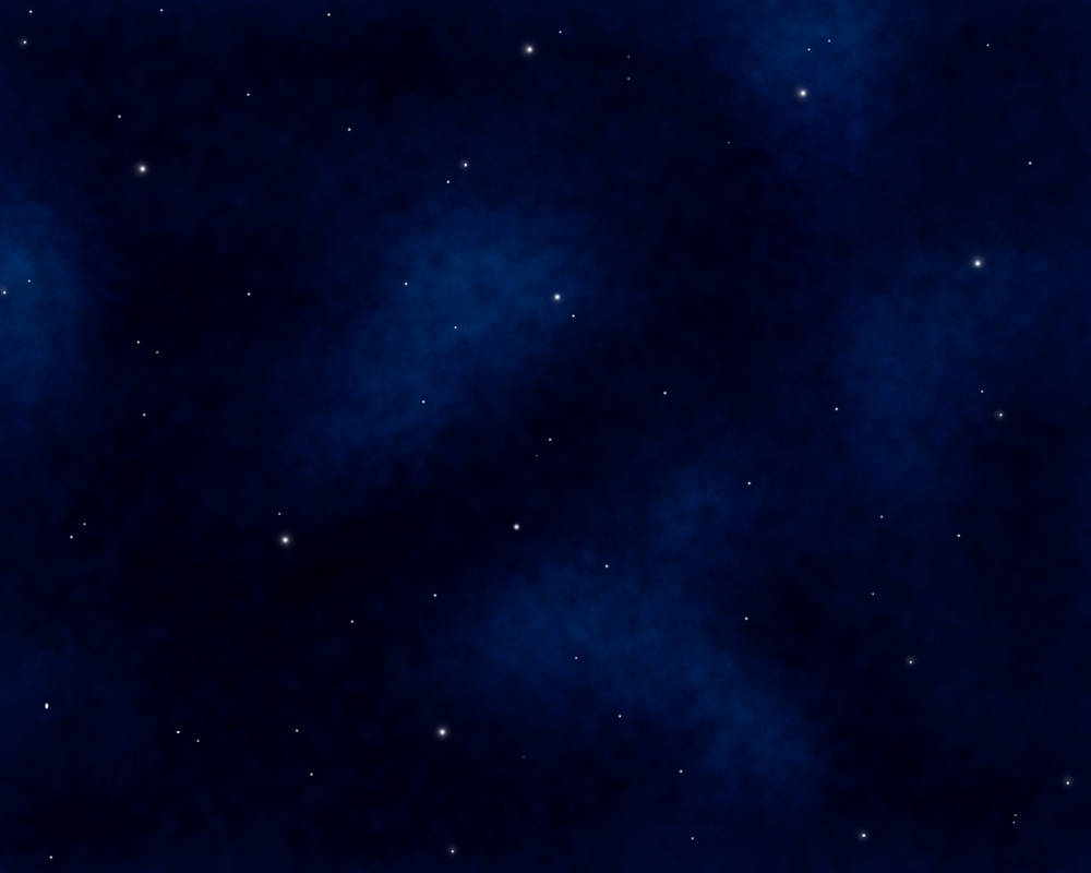 Night Sky Texture by amdillon