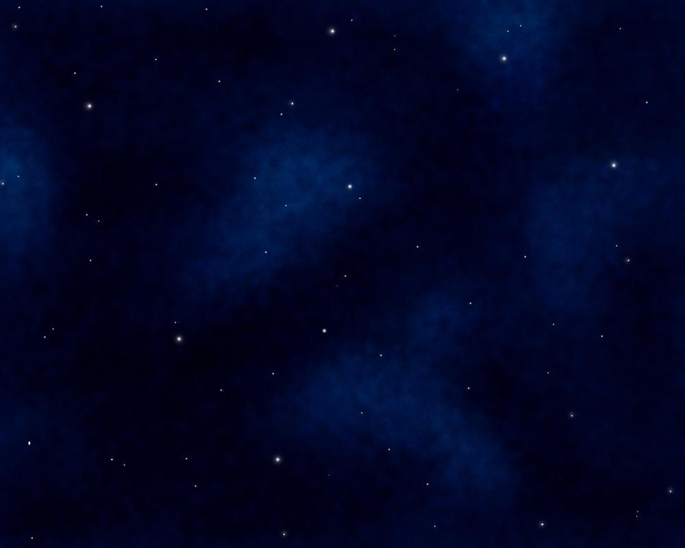 Night Sky Texture By Amdillon ...