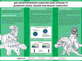 Anthropomorphism Research by amdillon