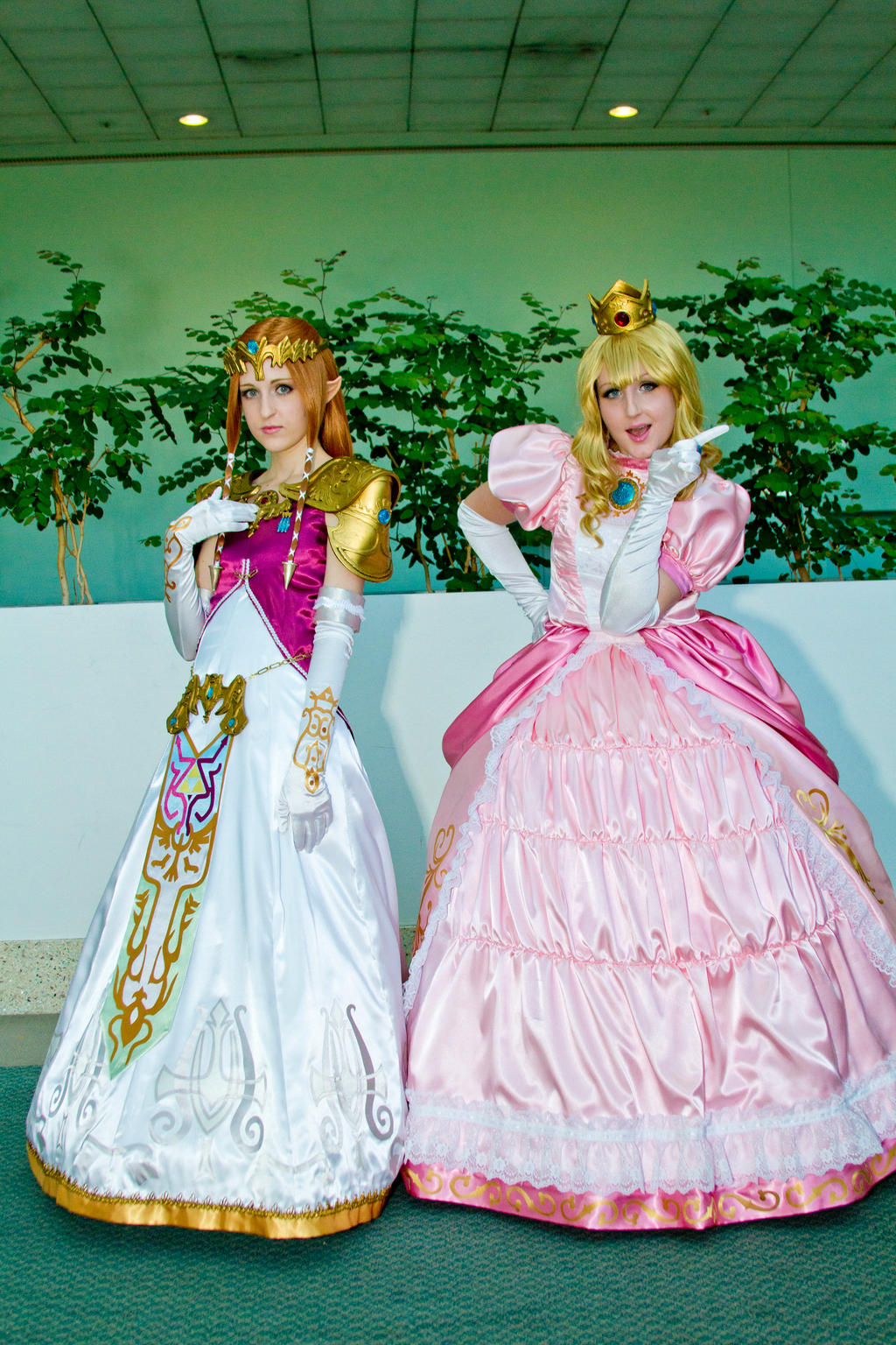 Anime Expo 11' 028 by ReblRC61