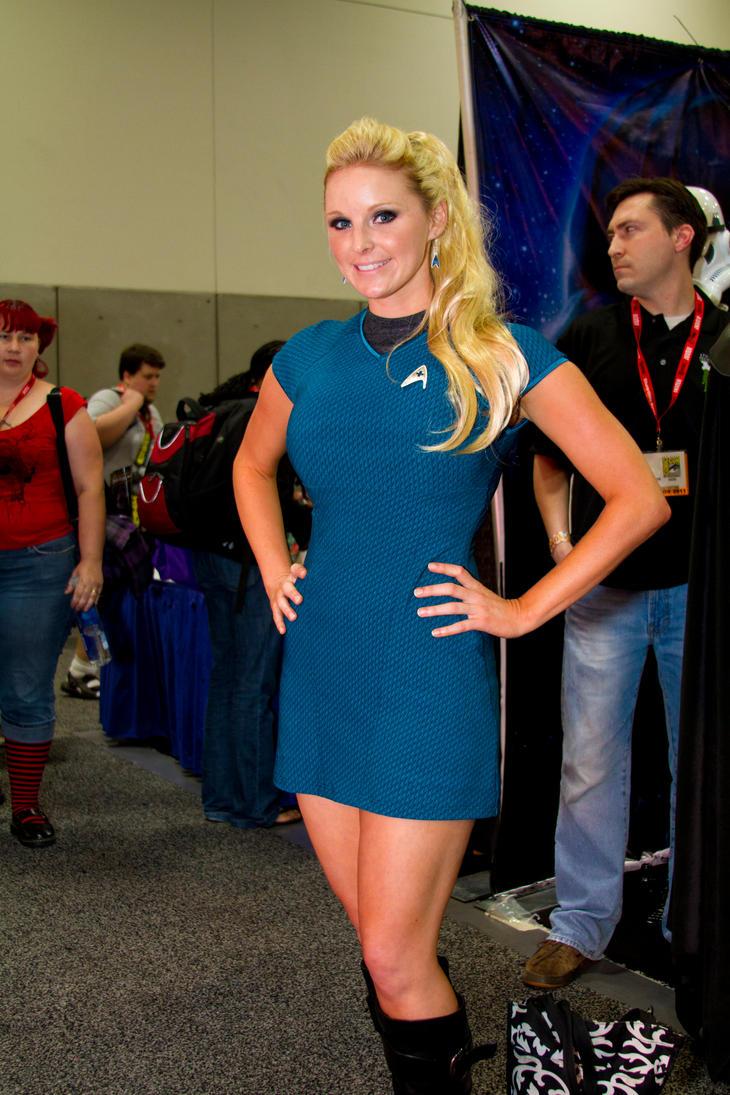 Comic Con 11' 031 by ReblRC61