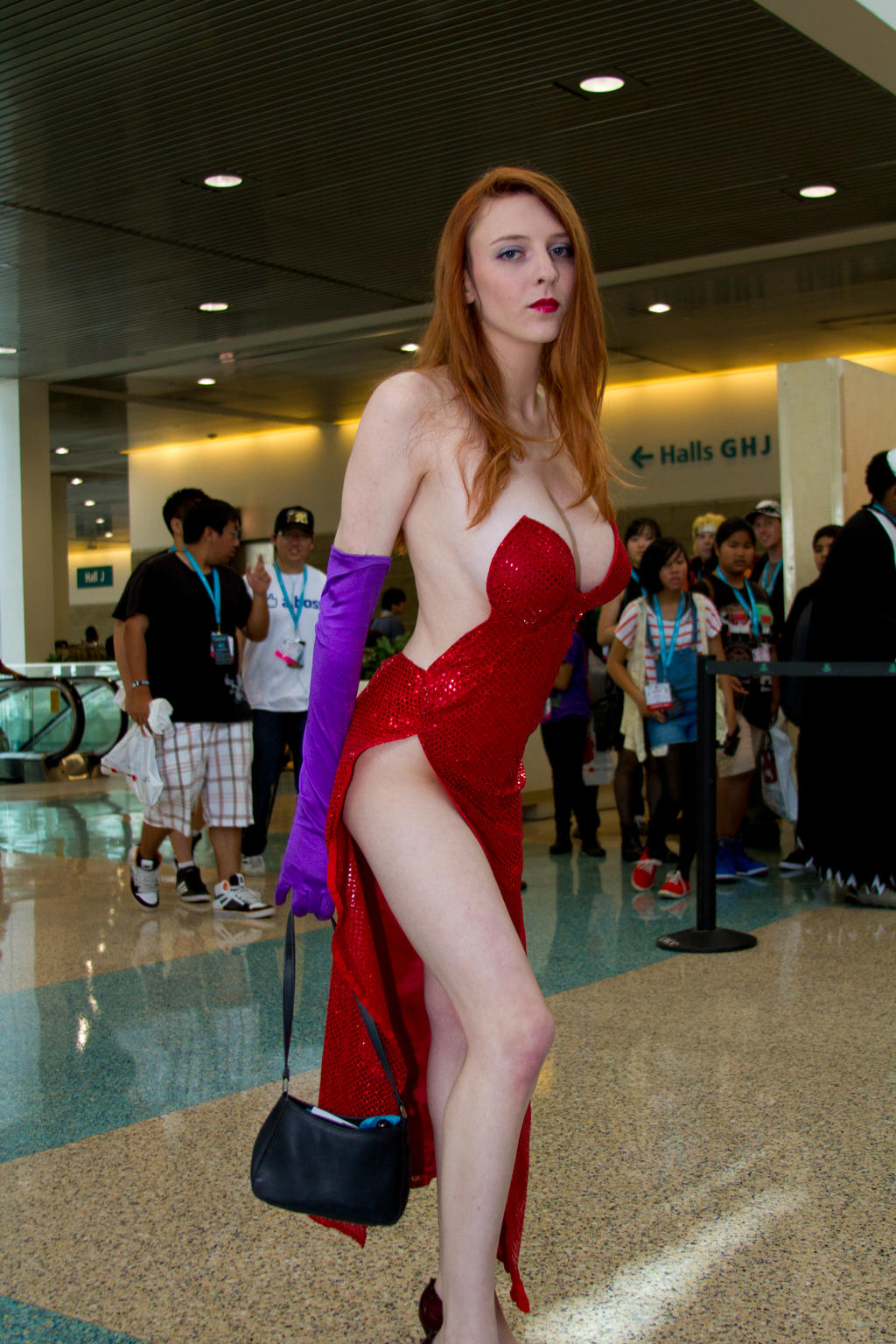 Anime Expo 12' 014 by ReblRC61